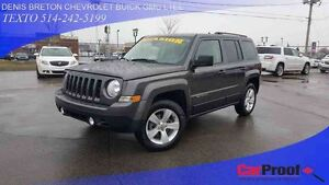 2015 Jeep Patriot North
