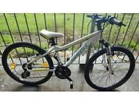 Kids ghost mountain bike