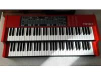 Nord C1 Hammond Organ Clone Immaculate