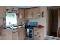 SUPER CHEAP STATIC CARAVAN FOR SALE ON FAMILY FRIENDLY HOLIDAY IN NEWQUAY CORNWALL NOT DEVON