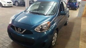 2015 Nissan Micra AC + GROUPE ELECTRIQUE + BLUETOOTH + CRUISE CO