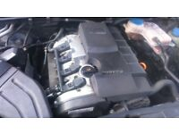 Audi a4 breaking b7 model