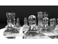 Glasses chess