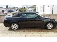 black soft top cream leather interior 10 months mot great car