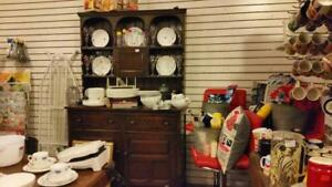 SOLID wood buffet SALE 395.00 Reg only 495