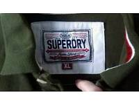 SUPERDRY T.SHIRT SIZE XL.