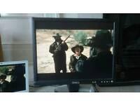 """Dell 2001FP 21"""" monitor"""
