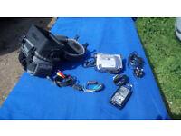 Canon MV500 digital camcorder