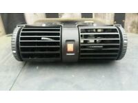 ***Vauxhall Astra g Mk4 Interior Centre Air Vents & Harzard Switch Forsale***