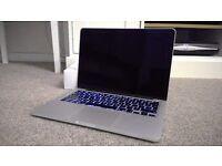 "Apple Macbook Pro 13"" w/Retina Display (2015 Model) - USED/Excellent Condition"