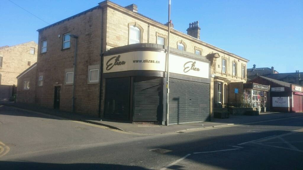 Beauty Room To Rent West Yorkshire
