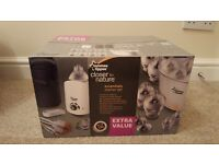 Tomme Tippee closer to nature essential starter kit