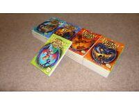 21 Beast Quest Books