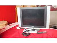 Samsung LCD TV 20 inch screen