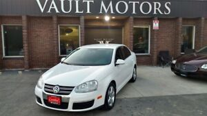 2009 Volkswagen Jetta WARRANTY INCLUDED