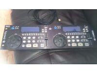 PCDJ Dac-3 Midi Controller