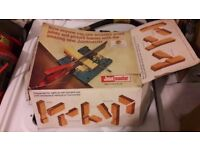 **VINTAGE** JOINMASTER**SAWING JIG**BOXED**1970s**WOODWORKING**COPYDEX**CARPENTRY TOOLS**RETRO**