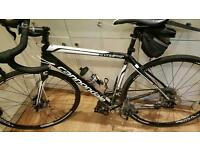 Cannondale synapse disc 105 51 frame