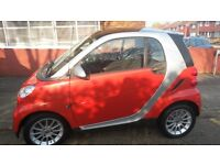 2007 Smart ForTwo 451