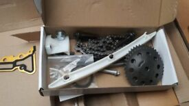 Vauxhall Astra Mk5 Timing Chain kit