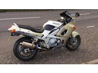 Kawasaki ZZR 600 for quick sale