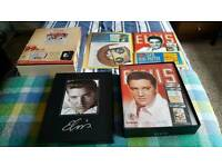 Elvis Presley Collectors Edition