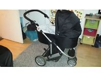 mama and papas pushchair for sale