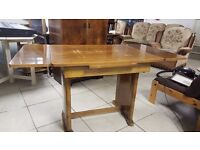 FH Marshall Table - Good Condition