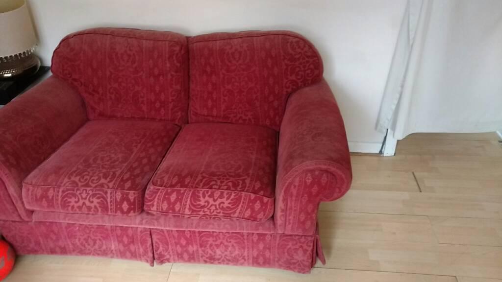 Sofa 2 seats big