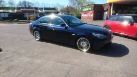 Bmw 525d car very good condition