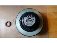 Used Peavey 22A 8 Ohm High frequency compression driver - great condition