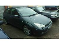 *Ford Focus ST* - 2003