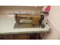 Brother DB2-B781-3 Industrial Sewing Machine