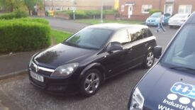 Vauxhall astra cheap cheap needs work STARTS AND DRIVES