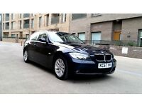 2007 | BMW 3 SERIES 2.0 320d SE 4dr | JUST HAD FULL SERVICE | 1 YEAR MOT | HPI CLEAR