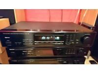 Stunning Onkyo T-450rds FM/AM digital tuner hifi stereo separate