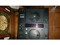 Pioneer cdj-500 mk2 professional (working)