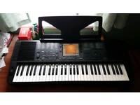 Yamaha PSR 530 electronic keyboard