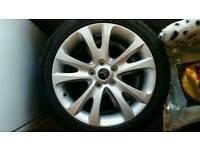 wheels audi wv seat mercedes genuine skoda superb