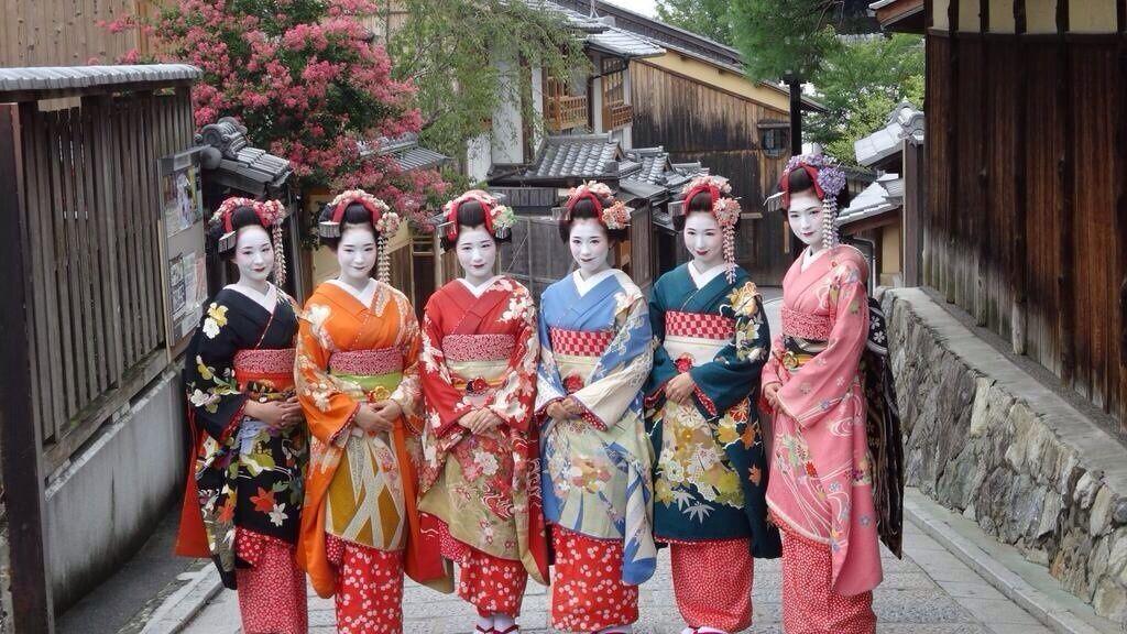 JAPAN BENEFITS