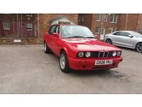 BMW E30 AUTO