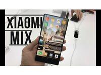 Xiaomi Mi MIX 18k 6.4 inch Edgeless Display 6GB RAM 256GB ROM Snapdragon 821 Quad Core 4G Smartphone