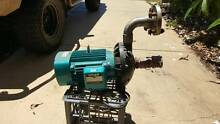 Onga 3 Phase Pump Safety Bay Rockingham Area Preview