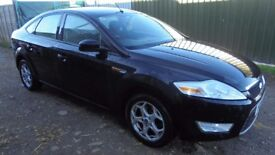 FORD MONDEO 1.8 TDCI 2010