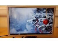 "LCD MONITOR 19"" ADVENT MODEL MW19E-AAA"