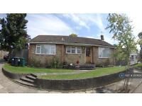 2 bedroom house in Silvercliffe Gardens, Barnet, EN4 (2 bed)