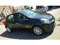 Wonderful Clio Initiale Paris 56 plate only 75k miles - Long M.O.T.. Full service history!