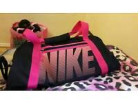Womens nike gym bag