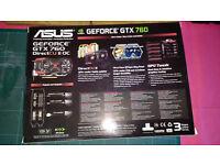 Asus Nvidia GTX 760