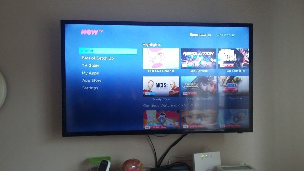 Faulty samsung 42inch smart tv | in Witham, Essex | Gumtree